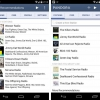 Pandora pour Android introduit les recommandations de la station personnalisés