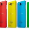 One Touch Idol X, S et Idol Idol Mini tranquillement énumérés sur le site d'Alcatel