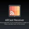 Récepteur AllCast pour Chrome vous permet de diffuser du contenu multimédia à tous les navigateurs de bureau Chrome