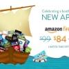 Amazon Feu TV est en vente, en célébrant une cargaison de nouvelles applications
