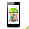 Galaxy S2 (GT-I9100P) Android 4.1.2 mise à jour Jelly Bean maintenant disponible
