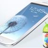 Galaxy S3 Jelly Bean à venir le 29 Août aux côtés de Samsung Galaxy Note 2?