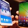 Android 4.4.2 KitKat disponibles pour T-Mobile G2 LG, bientôt pour Galaxy Note 3