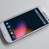 Rogers Galaxy S3 Jelly Bean maintenant réglé pour 'début de Décembre »