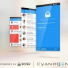 Cyanogen OS 12 sera livré avec Boxer comme application e-mail par défaut