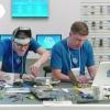Samsung prend la moquerie Apple pour le prochain niveau de la nouvelle note 4 annonces