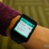 Android Wear API visage de la montre encore en travaux, susceptibles d'arriver aux côtés Android L