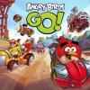 Rovio libère premier trailer de gameplay pour son nouveau jeu de course de kart, «Angry Birds Go '