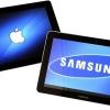 Samsung et Apple presque égal au nombre total d'appareils intelligents connectés vendus au T4 2,012