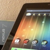 New Nexus 7 sera aurait vedette panneaux 7 pouces faites par AUO, lancement en Q3