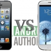 iPhone 5 vs Galaxy S3 - 50 raisons pour lesquelles le smartphone Android est mieux [vidéo]