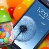Mise à jour Galaxy S3 Jelly Bean venir en Octobre que Samsung confirme Android 4.1 Statut
