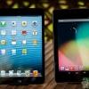 Google Nexus 7 bat iPad au Japon pour la première fois