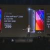 Asus Makes Le ZenFone 2 officiel En Amérique du Nord, les navires peuvent 19ème À partir de 199 $