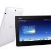 Asus MeMo Pad FHD 10 avec processeur Intel Atom a annoncé au Computex 2013