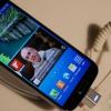 AT & T Galaxy S4 date de navire inscrit 30 Avril, comme pré-commande la page va vivre