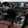 Audi à libérer les véhicules avec Android Auto viennent 2,015