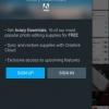 Aviary Photo Editor Mise à jour avec une prime Option- 1,99 $ pour 30 jours accès à tous les filtres et effets