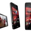 Motorola Droid RAZR HD et Droid RAZR Maxx HD lancement officiel prévu pour le 18 Octobre