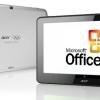 BGR: Microsoft Office venir tablettes Android et les appareils iOS en Novembre