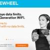 De roue libre 'Cablevision annonce, un WiFi-seul service de téléphone à faible coût
