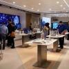 Carphone Warehouse pour exécuter plus de 60 magasins à travers l'Europe Samsung