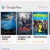 Chromecast App Update Ajouter la découverte de contenu, contrôle multiple de périphériques, et complète Vidéo Recherche