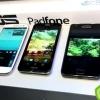 Computex 2012: Samsung Galaxy S3 vs Asus Padfone vs Samsung Galaxy S2 (vidéo)