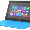 """PDG de Microsoft appelle ventes de tablettes de surface """"modeste"""""""