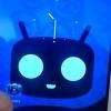 """CyanogenMod 10 représenté courir sur Optimus 4X HD LG, """"l'intégration du matériel est progresse bien"""""""