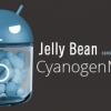 CyanogenMod: Fusion de Jelly Bean sera fait manuellement. Nightlies prendront un certain temps à arriver