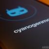 CyanogenMod nightly builds introduire des «double-tap pour dormir 'option
