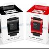 Pebble rend génial arriver avec smartwatches gratuits