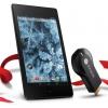 Alerte Deal: Nexus 7 (2013) et Chromecast bundle avec une connexion 35 $ Google Play crédit