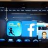 Offre: Amazon Kindle Fire a HDX comprimés 7 LTE pour 50% aujourd'hui