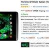 Offre: Acheter un Bouclier Tablet Nvidia (16 ou 32 Go) d'Amazon et recevoir une carte cadeau de 30 $