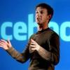 Mark Zuckerberg donnant Facebook app refonte natif Android