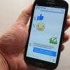 """Facebook rappelle aux utilisateurs de télécharger son application Messenger, le chat ordinaire prévue pour aller déconnecté """"bientôt"""""""