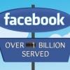 Facebook en tête 1 milliard d'utilisateurs actifs, 600 millions sont mobiles