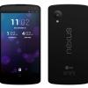 Plus de 5 Nexus spécifications découverts en fuite Android 4.4 build KitKat