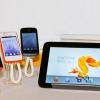Firefox OS tablette discrètement dévoilé par Foxconn
