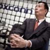 Foxconn parle encore Sharp d'un investissement, décidera par Mars 2013