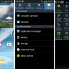 Galaxy Note 2 Android 4.3 firmware fuite - construire N7100XXUEMI6