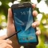 Samsung est pas capable de produire en masse de smartphones de 441ppi affiche encore - pourrait retarder Galaxy S4
