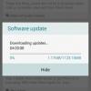 Galaxy note 4 et note avantage sur US Cellular Recevez Android Lollipop