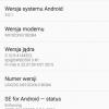 Galaxy Note 4 Lollipop 5.0.1 Update commence à rouler en Pologne