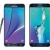 Galaxy Note 5 caractéristiques principales et l'image de la presse révélées parevleaks