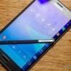Galaxy Edge Note sur la vente aux États-Unis, coûte de l'argent iPhone6 plus