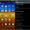 Galaxy Note Jelly Bean construire N7000XXLS2 disponible pour le téléchargement