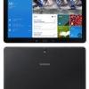 Galaxy Note 12.2 Pro, Pro Tab 12.2, Tab 10.1 Pro, Pro Tab 8.4 spécifications fuite, l'image de la presse également disponible [Mise à jour]